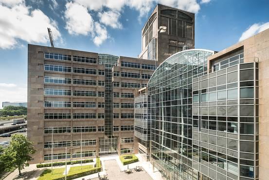 Energielabel C kantoren