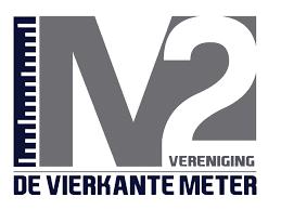 Logo Vereniging de Vierkante Meter Meetrapport NEN 2580